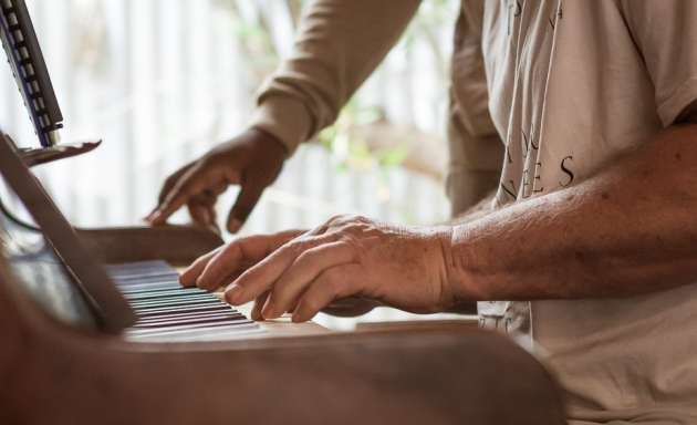 Music Therapy – What is it?